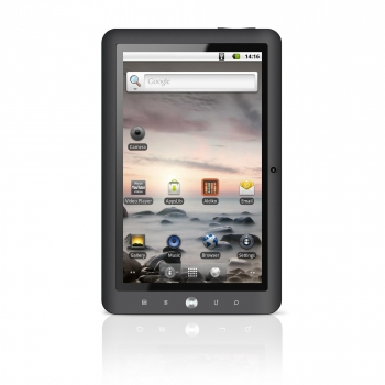 Tablet Kyros MID1024-4G LCD 10 Android 2.2 Grafite - Coby