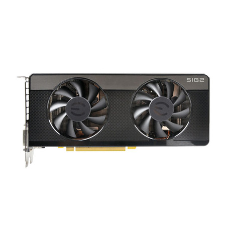 Placa de Video GeForce GTX660 2GB DDR5 192Bits FTW SIGNATURE 2 02G-P4-2663-KR - EVGA