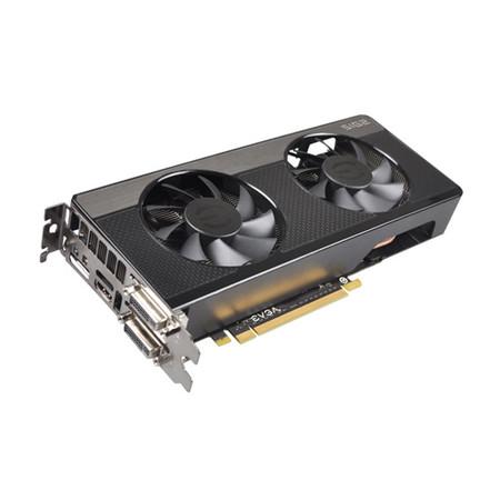 Placa de Video GeForce GTX660 2GB DDR5 192Bits FTW SIGNATURE 2 02G-P4-2663-KR - EVGA