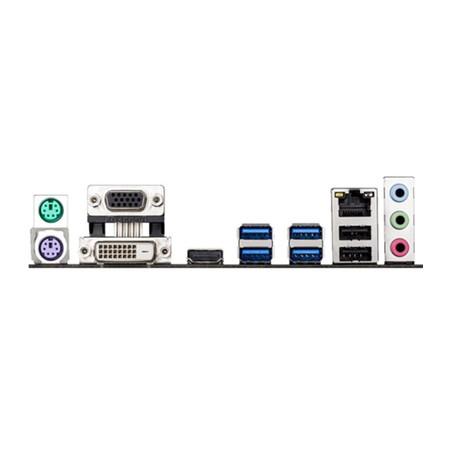 Placa Mãe LGA 1150 H97-PLUS ( S/V/R ) - ASUS