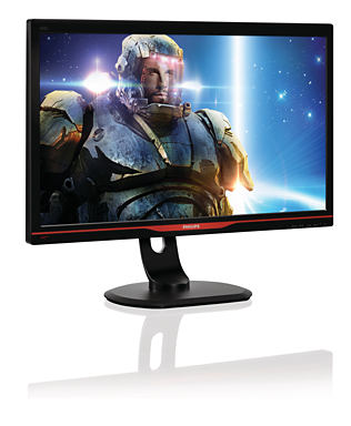 Monitor Gaming 24p Wide 242G5DJEBS - Philips