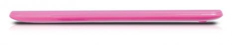 Tablet PC Tela de 8 Dual Core 1.6Ghz Rosa NB062 - Multilaser
