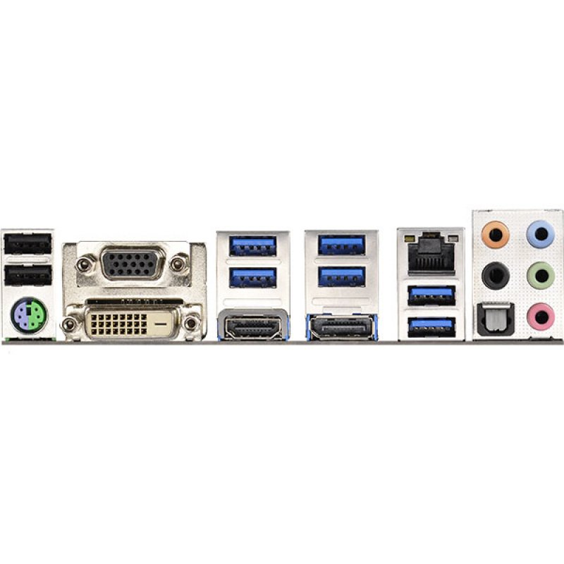 Placa Mãe LGA 1150 Z97 Extreme 4 (S/V/R) - AS-ROCK