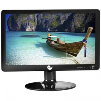 Monitor LED 15.6 Widescreen Preto MLP156 - PC Top