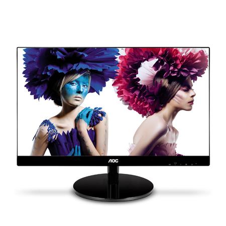 Monitor LED 21.5 I2269VW Widescreen Vesa Full HD - AOC