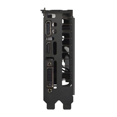 Placa de Video GeForce GTX750TI 2GB DDR5 128Bits REF 02G-P4-3751-KR - EVGA