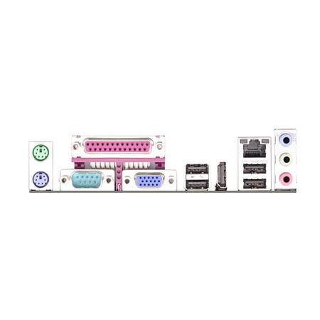 Placa Mãe LGA 1155 H61M-HP4 USB 3.0 (S/V/R) - AS-ROCK