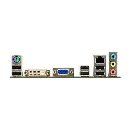 Placa Mãe LGA 1155 P8H61-M LX2 R2.0 (S/V/R) - ASUS