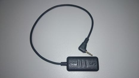 Modulo de GPS Externo para Camera Veicular Zalman - Zalman