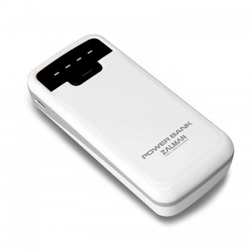 Bateria para Celular e Tablet Portatil 5600mAh ZM-PB56IW - Zalman