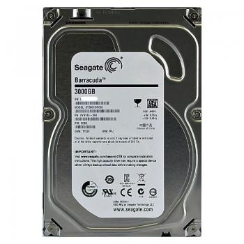 Hard Disk 3TB Sata III 7200RPM ST3000DM001 - Seagate