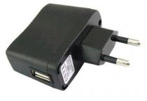 Carregador Universal USB 5V 1000mA - -
