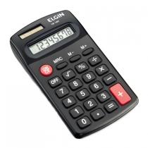Calculadora de Bolso Eletronica CB-1483 Preta