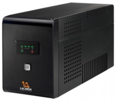 Nobreak 1500VA UPS New Otion MONOVOLT 220V - Lacerda