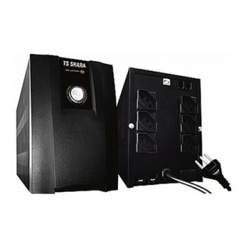 Nobreak 1800VA UPS Professional/2BS Full-Range Gerenciável Cod. 4002 Preto - Tsshara
