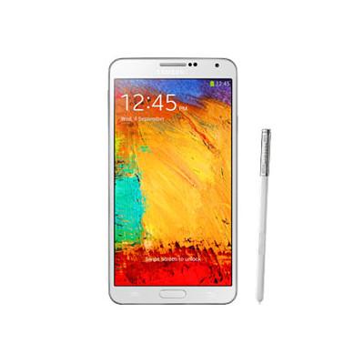 Smartphone Galaxy Note 3 SM-N9005 Branco - Samsung