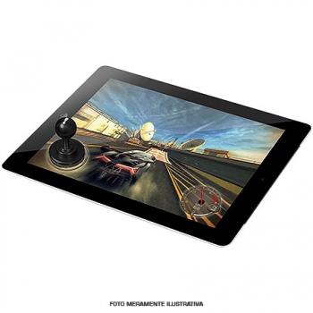 Joystick para Tablet/Smartphone Mobi Joytab Preto 19979 - Pcyes