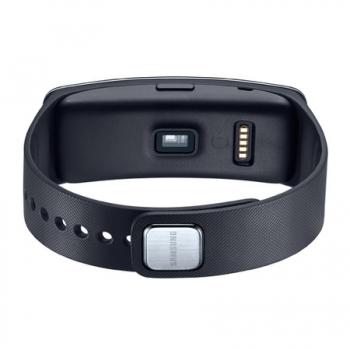 Relogio Galaxy Gear Fit SM-R350 S Health, Bluetooth 4.0, Super AMOLED 1.84 Preto - Samsung