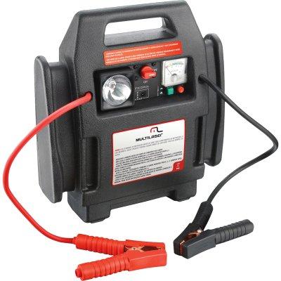 Kit de Emergencia 4 em 1 AU602 - Multilaser