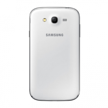 Smartphone Grand Neo Duos I9063 Dual Chip com TV Digital, Android 4.2, Quad-Core 1.2GHz, Camera 5MP, 8GB, Tela 5, Branco