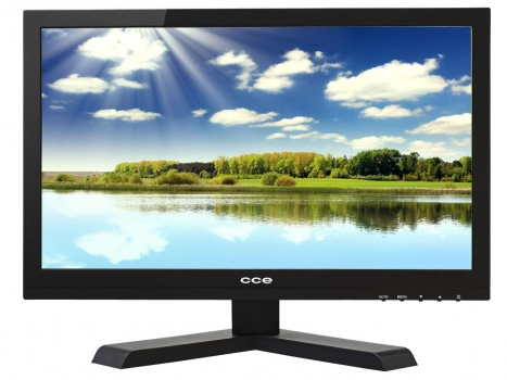 Monitor LED 15.6 Polegadas MC1501 - CCE