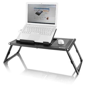 Ac.Notebook Cooler Table Portátil Premium AC131 - Multilaser