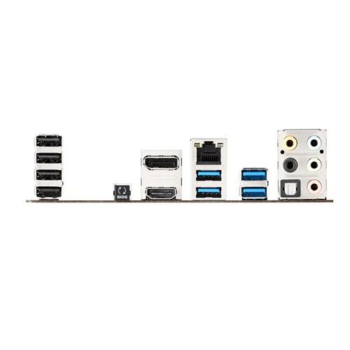 Placa Mãe LGA 1150 Z97 Sabertooth Mark 2 (S/R) - Asus