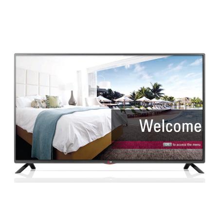 TV LED 42´ Full HD, Modo Corporate, Evergy Saving, HDMI 2x, VGA, USB 2x, 9MS, Clear Voice II, Preto - 42LY340C - LG