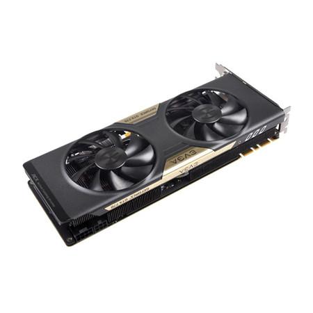 Placa de Vídeo Geforce GTX770 2GB DDR5 256Bits 02G-P4-2773-KR - EVGA