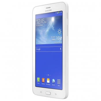 Tablet Galaxy Tab 3 SM-T110N Lite Android 4.2 Wi-Fi 7 Branco 8GB - Samsung