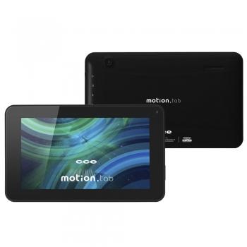 Tablet TR71 com Tela 7, 4GB, Câmera 2MP, Suporte à Modem 3G, Wi-Fi e Android 4.0 - CCE