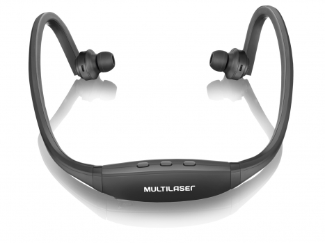 Fone de Ouvido Headphone PH096 Micro SD MP3 - Multilaser