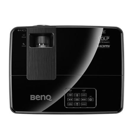 Projetor Multimídia 3000 ANSI Lumens SVGA HDMI MS521P - Benq