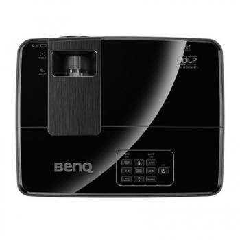 Projetor MS504 DLP 3D 3000 Lumens 800x600 - Benq