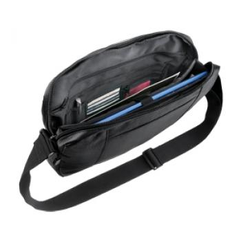 Bolsa Esportiva para Laptop Cinza/Verde BO004 - Multilaser