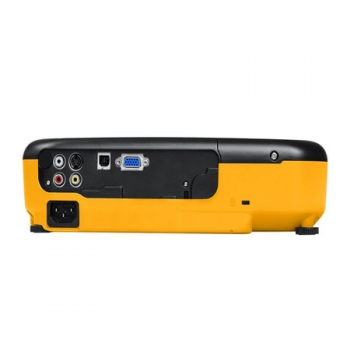 Projetor Multimidia Powerlite EB-X02 3LCD XGA2600 Lumens Bivolt - Epson