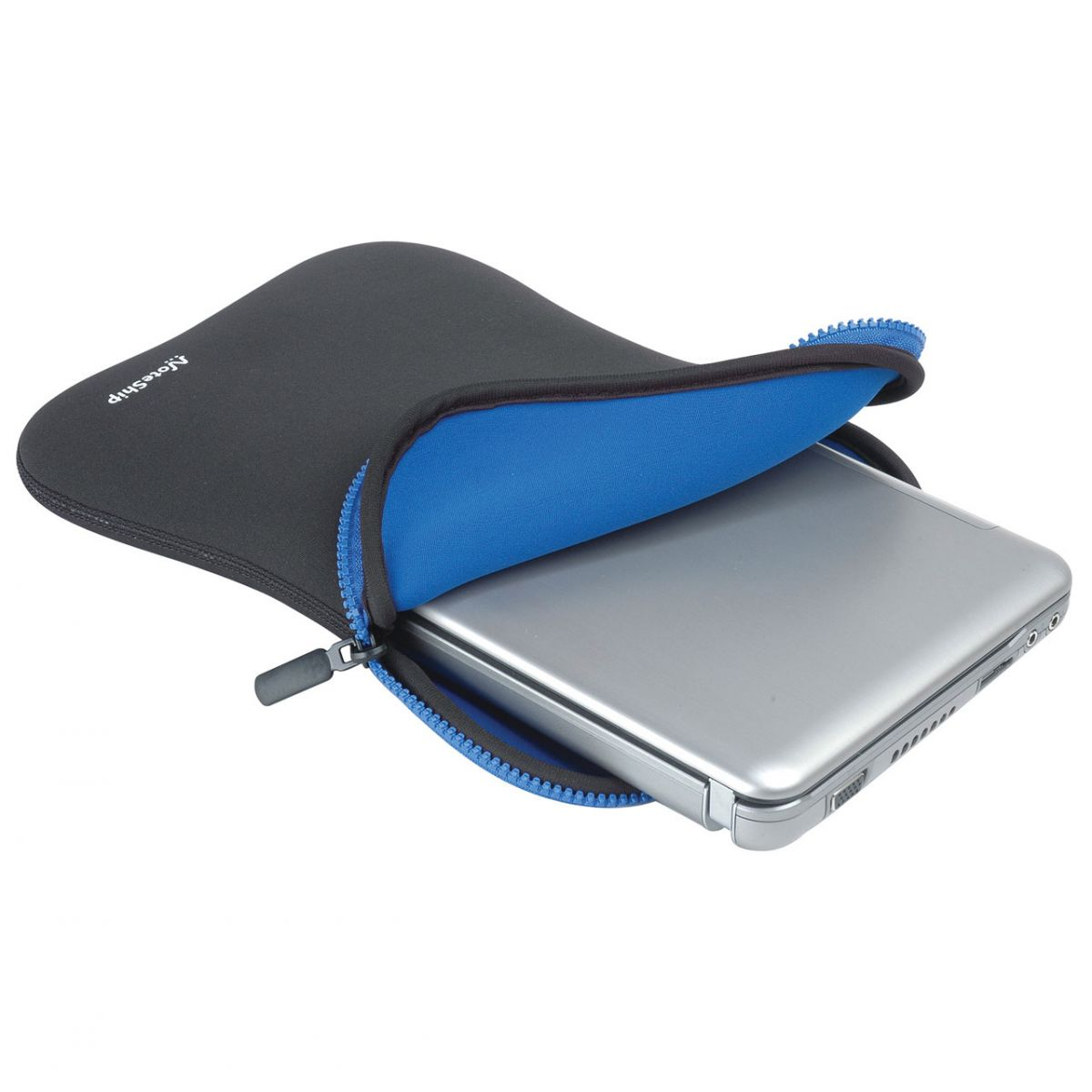 Case Dupla Face para Netbooks de 2 Cores em Neoprene 5340 - Leadership