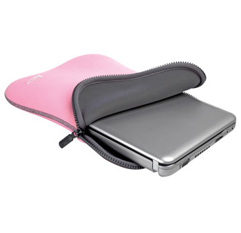 Case Dupla Face para Netbooks de 2 Cores em Neoprene 5325 - Leadership
