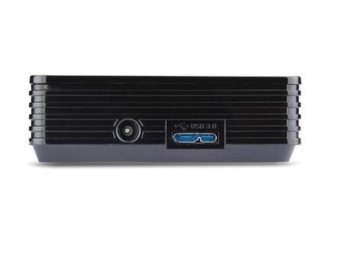 Projetor Multimidia Ultra-Portatil MRJE011001 C120 100 ANSI Lumens WVGA CONT 1000:1 USB LED - Acer