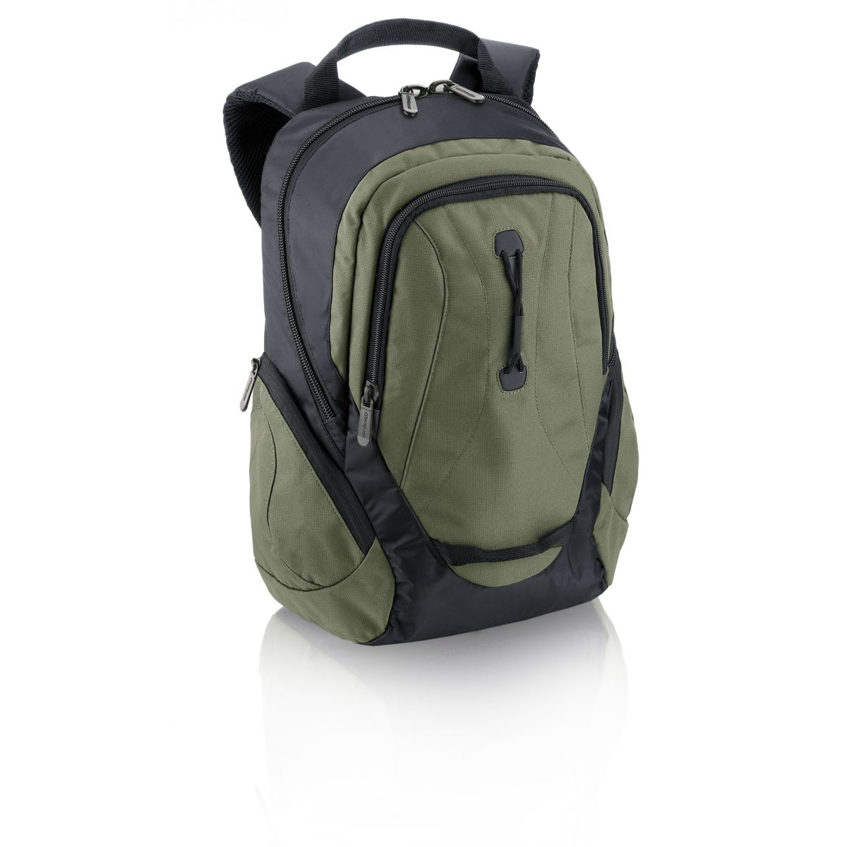 Mochila para Notebook 15 Everyday Verde BO088 - Multilaser