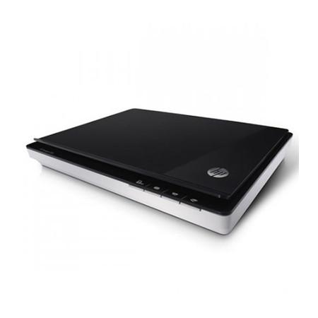 Scanner J300 Scanjet L2733A#BGJ - HP