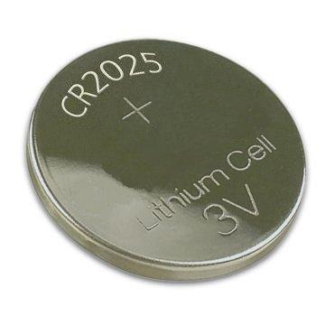 Bateria Lithium CR2025 3V PS-003 (unidade)