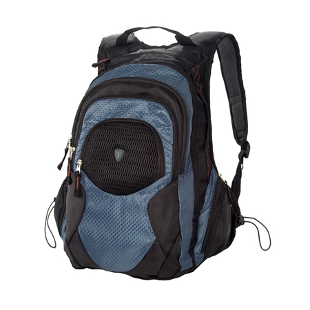 Mochila para Notebook 15,4 PON408BU Azul - Sumdex