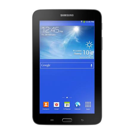 Tablet Galaxy Tab 3 SM-T110N Lite Android 4.2 Wi-Fi 7 Preto 8GB - Samsung