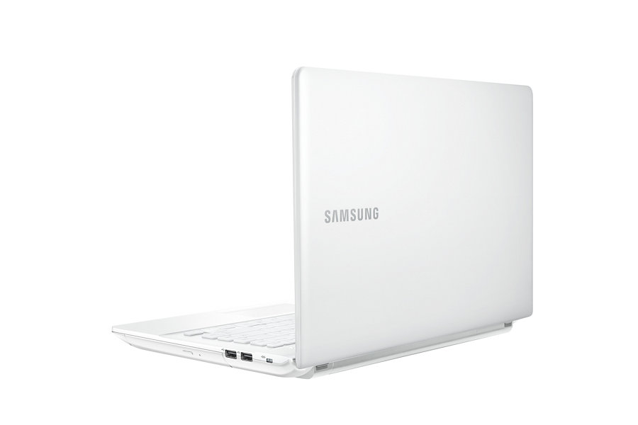 Notebook ATIV Book 2 Intel Core i3 4GB 500GB LED 14 Branco Windows 8 270E4E-KDA - Samsung