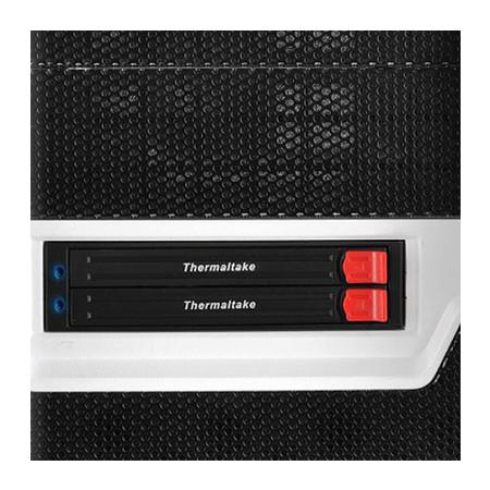 Case para HD 2,5 TT MAX 5G Duet Sata 2 Baias ST0045Z - Thermaltake