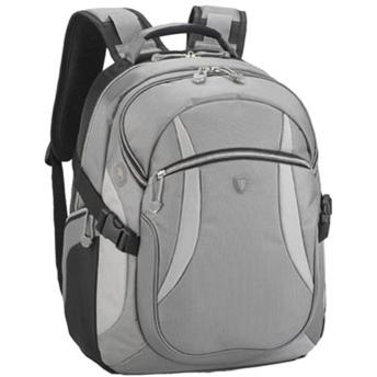 Mochila para Notebook 15.6 Impulse Full Speed Flash Cinza PON448PG - Sumdex