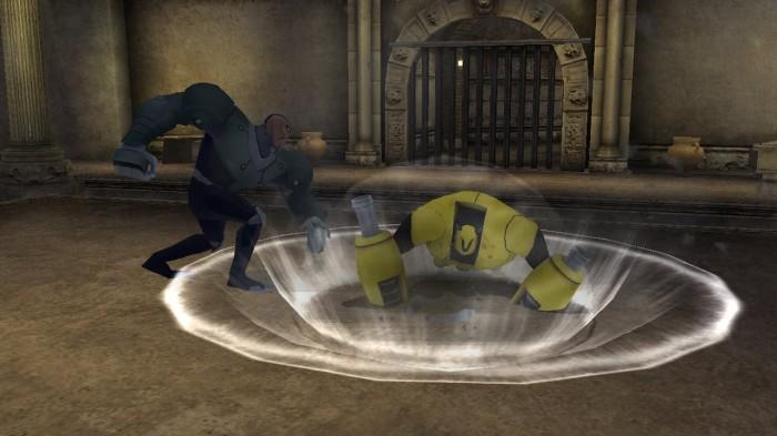 Jogo Ben 10 Ultimate Alien: Cosmic Destruction - PS3