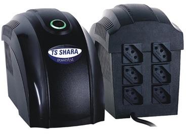 Estabilizador Eletrônico Powerest 500VA BIVOLT 9003 - Tsshara