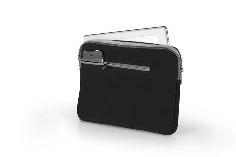 Case para Notebook 14 Nepprene Preto/Cinza BO207 - Multilaser